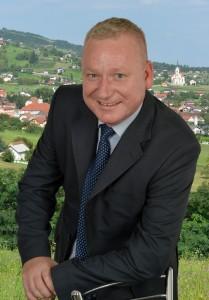 Matjaž Orter