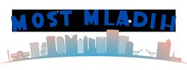 logo most mladih