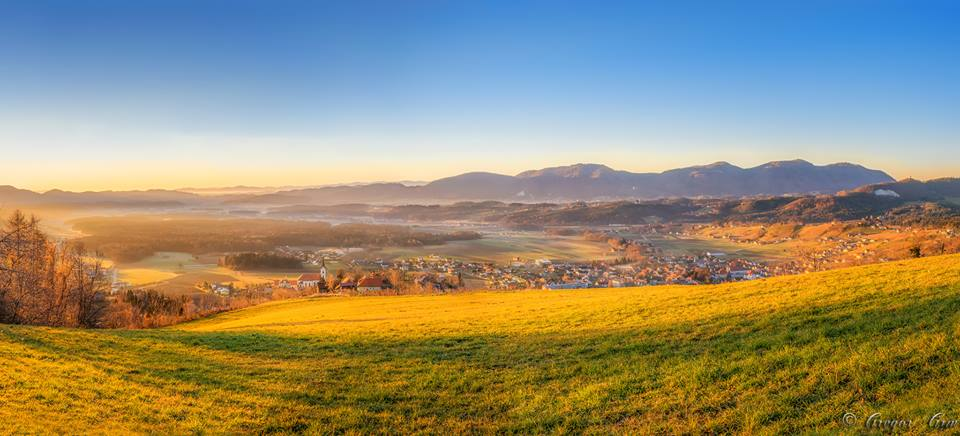 Panorama (Gregor Grm)